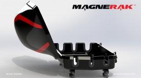 Clamp Model Fishing Rack - Magnerak C1