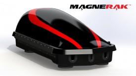Magnetic Fishing Rack - Magnerak M1