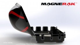 Magnetic Fishing Rack - Magnerak M1